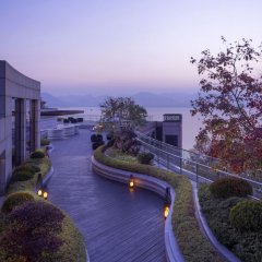 Отель Grand Hyatt Hangzhou бассейн фото 2