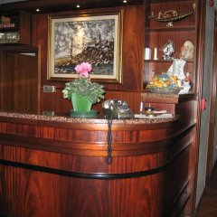 Отель Vienna Италия, Маргера - 1 отзыв об отеле, цены и фото номеров - забронировать отель Vienna онлайн гостиничный бар
