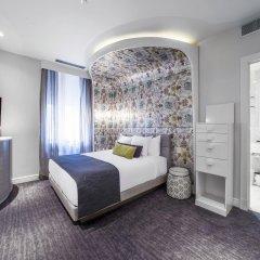 Отель Dream New York 4* Стандартный номер с двуспальной кроватью фото 10