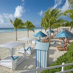 Отель Grand Oasis Cancun - Все включено Мексика, Канкун - 8 отзывов об отеле, цены и фото номеров - забронировать отель Grand Oasis Cancun - Все включено онлайн пляж