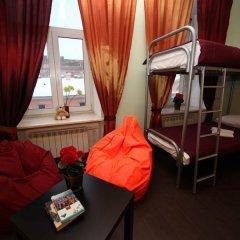 Acme Hostel в номере