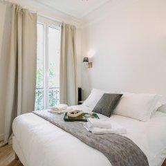 Отель Pension Residence Du Palais Франция, Париж - отзывы, цены и фото номеров - забронировать отель Pension Residence Du Palais онлайн комната для гостей