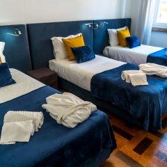 Отель Home Sweet Lisbon детские мероприятия