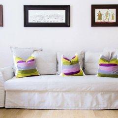 Апартаменты Brera Apartments детские мероприятия