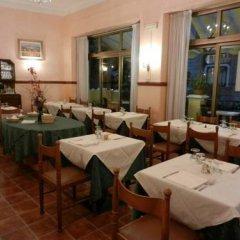 Отель Albergo Italia Оспедалетти питание фото 2