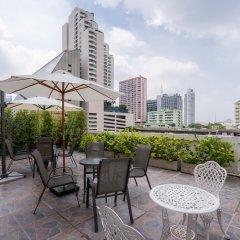 Отель True Siam Phayathai Hotel Таиланд, Бангкок - 1 отзыв об отеле, цены и фото номеров - забронировать отель True Siam Phayathai Hotel онлайн фото 6