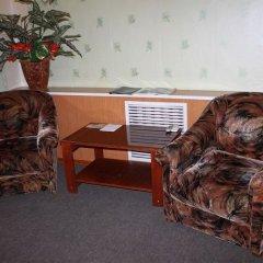 Гостиница От и до интерьер отеля