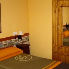 Отель Casa Rural Tio Vicente ванная фото 2