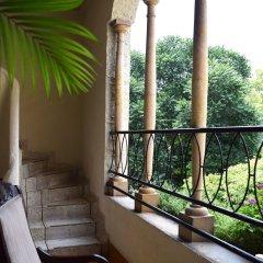 Отель Stein Colonial Колумбия, Кали - отзывы, цены и фото номеров - забронировать отель Stein Colonial онлайн балкон