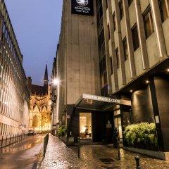 Отель Sandton Brussels Centre фото 20
