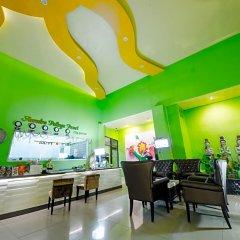 Отель Anantra Pattaya Resort by CPG детские мероприятия