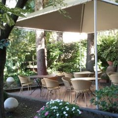 Hotel Dei Duchi Сполето фото 6