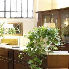 Отель Viminale Hotel Италия, Рим - 6 отзывов об отеле, цены и фото номеров - забронировать отель Viminale Hotel онлайн интерьер отеля фото 2