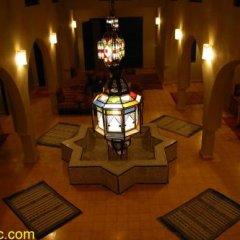Отель Riad Ali Марокко, Мерзуга - отзывы, цены и фото номеров - забронировать отель Riad Ali онлайн интерьер отеля фото 3