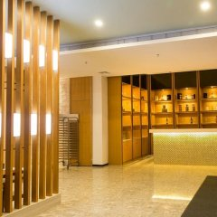 Отель Ibis Dongguan Dongcheng спа