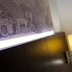 Hotel Ganivet интерьер отеля фото 6
