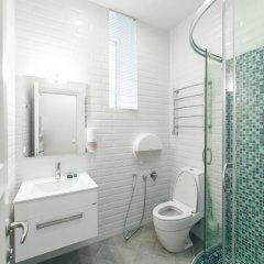 Мини-отель Safe Haven Невский 95 ванная
