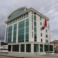 Armoni Park Otel Турция, Кастамону - отзывы, цены и фото номеров - забронировать отель Armoni Park Otel онлайн фото 3