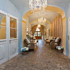 Апартаменты Cathedral Prague Apartments спа