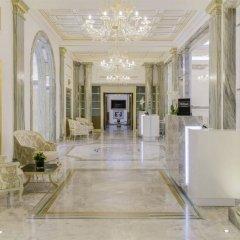 Aleph Rome Hotel, Curio Collection by Hilton интерьер отеля фото 2