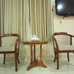 Отель Hoang Hotel Вьетнам, Хошимин - отзывы, цены и фото номеров - забронировать отель Hoang Hotel онлайн удобства в номере