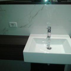 Отель Corso Grand Suite ванная