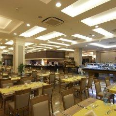 Отель Safran Thermal Resort Афьон-Карахисар фото 8