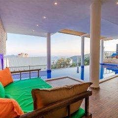 Villa Firuze Турция, Патара - отзывы, цены и фото номеров - забронировать отель Villa Firuze онлайн бассейн фото 2
