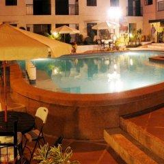 Отель Lancaster Hotel Cebu Филиппины, Лапу-Лапу - отзывы, цены и фото номеров - забронировать отель Lancaster Hotel Cebu онлайн с домашними животными