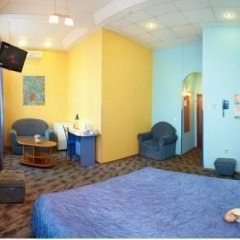 Гостиница Nautilus Inn 3* Полулюкс с различными типами кроватей фото 8