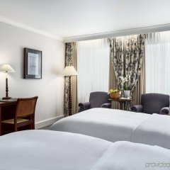 Отель Nh Brugge Брюгге комната для гостей фото 3