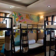Отель WanderThirst Hostels Непал, Катманду - отзывы, цены и фото номеров - забронировать отель WanderThirst Hostels онлайн детские мероприятия фото 2
