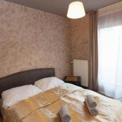 Отель Anva House сейф в номере
