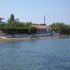 Ergin Pansiyon Турция, Карабурун - отзывы, цены и фото номеров - забронировать отель Ergin Pansiyon онлайн приотельная территория