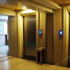 Hai Yue Hotel сейф в номере