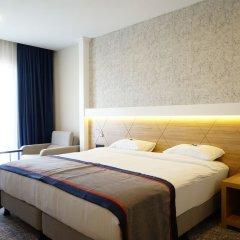 DES'OTEL Турция, Текирдаг - отзывы, цены и фото номеров - забронировать отель DES'OTEL онлайн комната для гостей фото 4