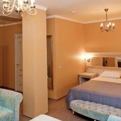 Гостиница Троя Вест 3* Стандартный номер с двуспальной кроватью фото 12