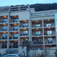 Отель Mijovic Apartments Черногория, Будва - 1 отзыв об отеле, цены и фото номеров - забронировать отель Mijovic Apartments онлайн вид на фасад