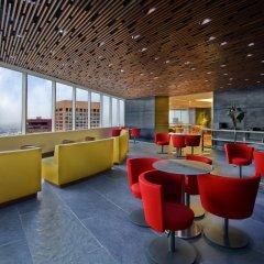 Отель Hilton Reforma Мехико детские мероприятия