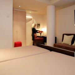 Отель Park комната для гостей фото 3