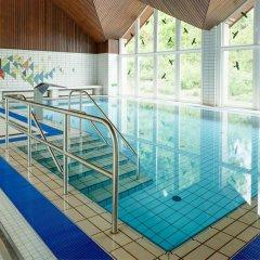 Отель Wald - & Sporthotel Festenburg бассейн фото 3