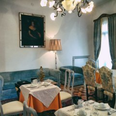 Отель Ca' Dei Polo Италия, Венеция - отзывы, цены и фото номеров - забронировать отель Ca' Dei Polo онлайн питание