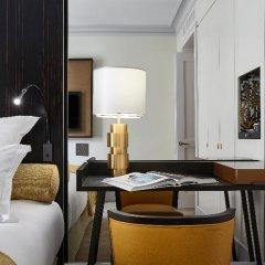 Отель Montalembert 5* Стандартный номер с различными типами кроватей фото 7