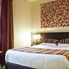 Отель Newhotel Lafayette комната для гостей фото 5