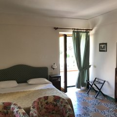 Отель Rufolo Италия, Равелло - отзывы, цены и фото номеров - забронировать отель Rufolo онлайн комната для гостей