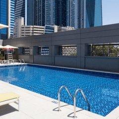 Отель Rove Trade Centre ОАЭ, Дубай - 2 отзыва об отеле, цены и фото номеров - забронировать отель Rove Trade Centre онлайн бассейн фото 3