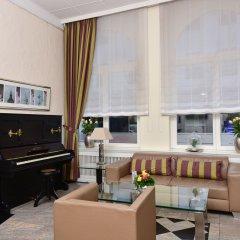 Отель Frühlings-Hotel Германия, Брауншвейг - отзывы, цены и фото номеров - забронировать отель Frühlings-Hotel онлайн комната для гостей фото 2