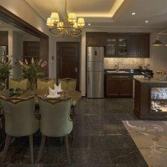 Апартаменты JB Serviced Apartment в номере