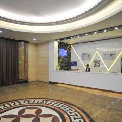 Wenxing Hotel Chain (Dongguan Qifeng) фитнесс-зал