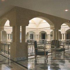 Отель Hasdrubal Thalassa And Spa Сусс помещение для мероприятий